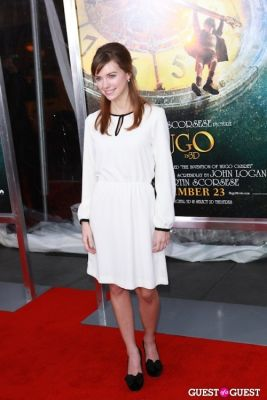 carrie maclemore in Martin Scorcese Premiere of
