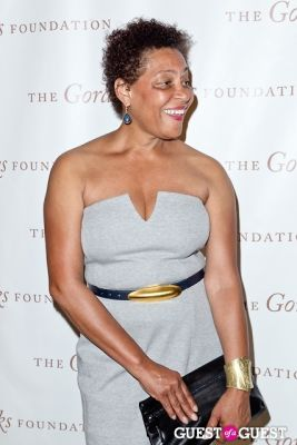 carrie mae-weems in The Gordon Parks Foundation Awards Dinner and Auction 2013