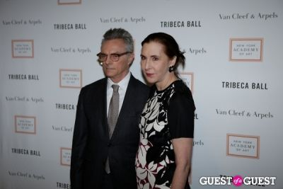 carrol dunham in New York Academy of Arts TriBeCa Ball Presented by Van Cleef & Arpels