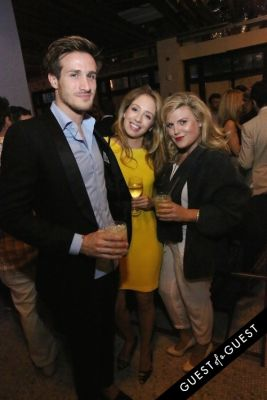 carson griffith in The Relaunch of Guest of a Guest & The Prelaunch of The Ludlow Hotel