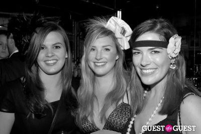 cary arberg in Great Gatsby Gala