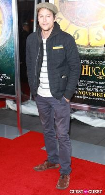 cary fukunaga in Martin Scorcese Premiere of