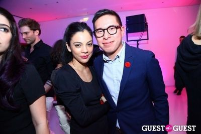 michael espiritu in New Museum Next Generation Party