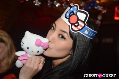 catharina lee in Hello Kitty VIP Party