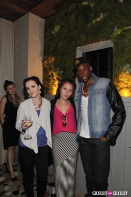 catherine asanov in Rent the Runway Event
