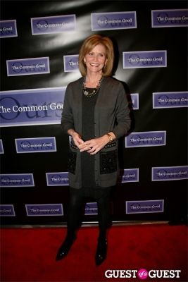 catherine crier in The Common Good