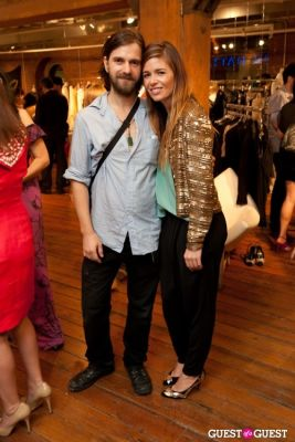 catherine fulmer in FNO 2011 @ Beyond 7