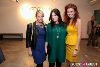 catherine giordano in UrbanGreen Launch Party