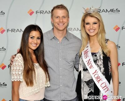 catherine giudici in Miss New York City hosts Children's Miracle Network fundraiser