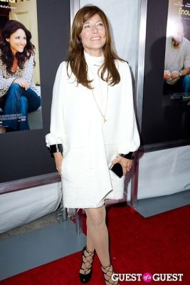 catherine keener in Enough Said NYC Special Screening