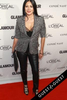 catherine malandrino in Glamour Magazine Women of the Year Awards