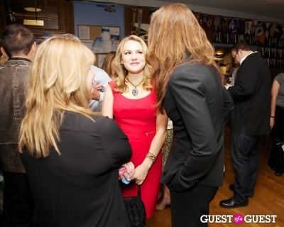 catherine urbanek in 'Chasing The Hill' Reception Hosted by Gov. Gray Davis and Richard Schiff
