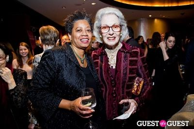 cathleen lewis in Museum of Arts and Design's annual Visionaries Awards and Gala
