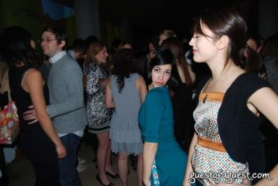 cathy erway in THE COLLEGE HUMOR SHOW PARTY