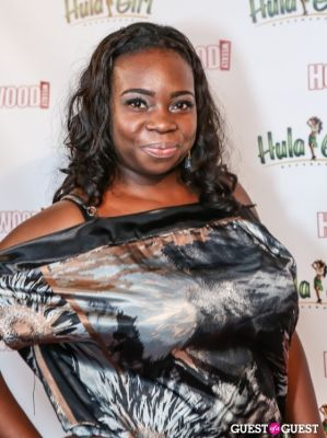cece rayne in Hollywood Weekly Magazine and Celebrity Suites LA Host AMA Reception