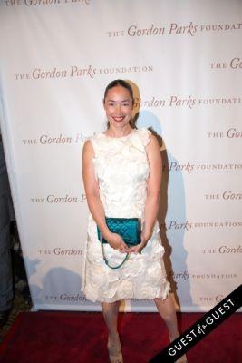cecilia dean in Gordon Parks Foundation Awards 2014