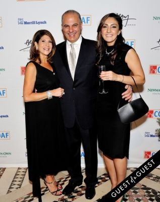 celeste ayjian in Children of Armenia Fund 11th Annual Holiday Gala
