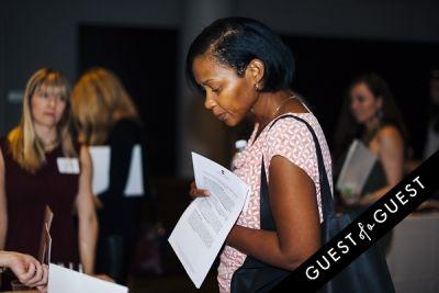 celeste davie in beautypress Spotlight Day Press Event LA