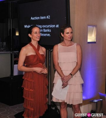 amy robach in Ocean Inspiration: A Tribute to Jacques Cousteau