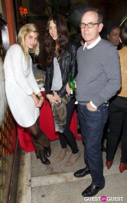 celine valensi in 2012 NYC Innovators Guest List Party Sponsored by Heineken