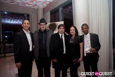 chaz sargent in S.O.S Japan: Fundraiser! Trump Soho