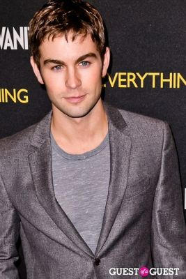 chace crawford in EPIX & Vanity Fair Present: Documentary, 50 Years of James Bond