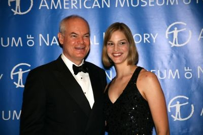 chappy morris in The Museum Gala - American Museum of Natural History