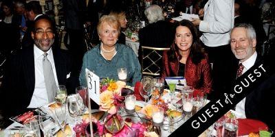 charles atkins in The American Folk Art Museum Fall Benefit Gala