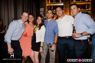 charles beda in Host Committee Presents: Gogobot's Jetsetter Kickoff Benefitting Charity:Water