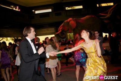 charles darling-v in AMNH Museum Dance