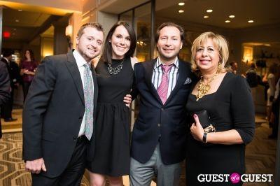 charles paret in Loews Madison Hotel's 50th Anniversary