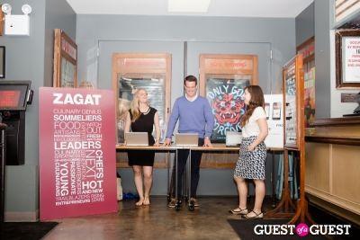 charlotte cucchiaro in Zagat Tastemakers Event: Lee Daniels' The Butler
