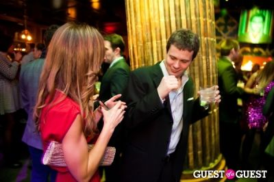 tim fox in Hot 100 Party @ Capitale