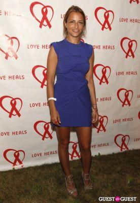 charlotte ronson in 20th Anniversary of Love Heals At Luna Farm