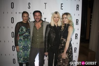 charlotte ronson in Poster Magazine US Launch Party