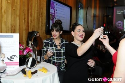 sharon tanenbaum in Daily Glow presents Beauty Night Out: Celebrating the Beauty Innovators of 2012
