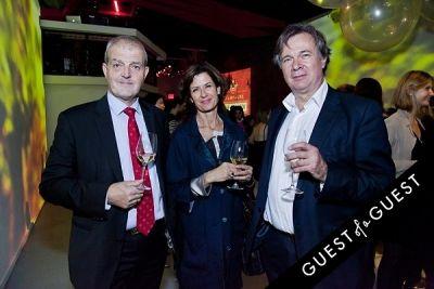 frederick raffaitin in PIPER-HEIDSIECK Chef De Caves Régis Camus - 20th Anniversary