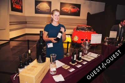 chelsea barrett in Bottlenotes Presents Around The World in 80 Sips - Los Angeles