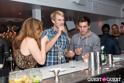 chelsea bryan in Belvedere and Peroni Present the Walter Movie Wrap Party