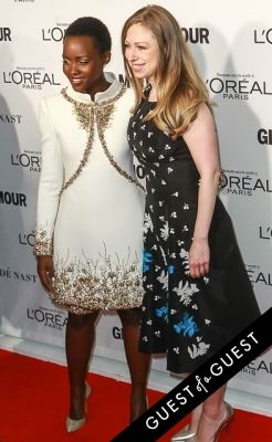chelsea clinton in Glamour Magazine Women of the Year Awards