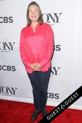 cherry jones in 2014 Tony Awards