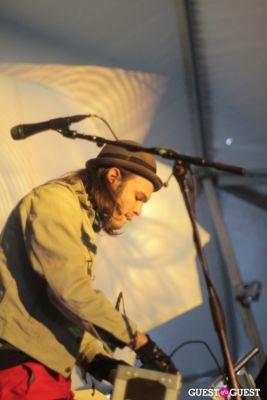 cherub in SnowGlobe Music Festival Day Two