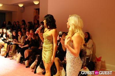 cheryl mainland in PromGirl 2013 Fashion Show Extravaganza