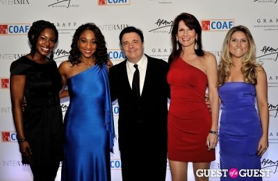 nathan lane in Children of Armenia Fund 9th Annual Holiday Gala - gallery 1