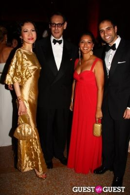 anna safir in The Society of MSKCC and Gucci's 5th Annual Spring Ball