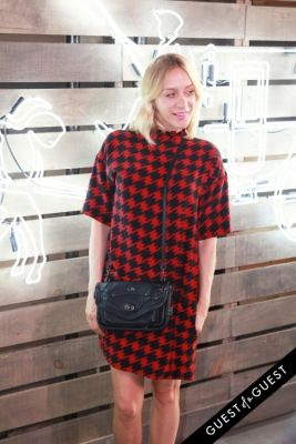 chloe sevigny in Coach Presents 2014 Summer Party on the High Line