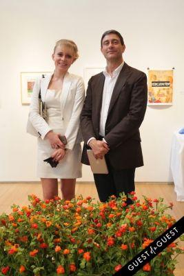 sandro bosi in Changing the World Through Art