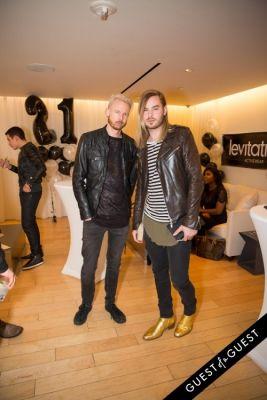 anthony david in Levitation Activewear presents Sean Scott's Birthday Bash at SKYBAR