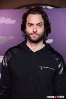 chris d-elia in U.S. Premiere Of Dreamworks Pictures