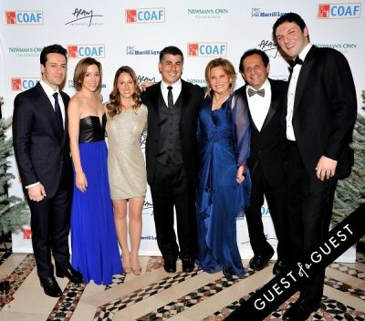 seth damergy in Children of Armenia Fund 11th Annual Holiday Gala